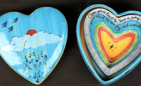 Open Your Heart Box