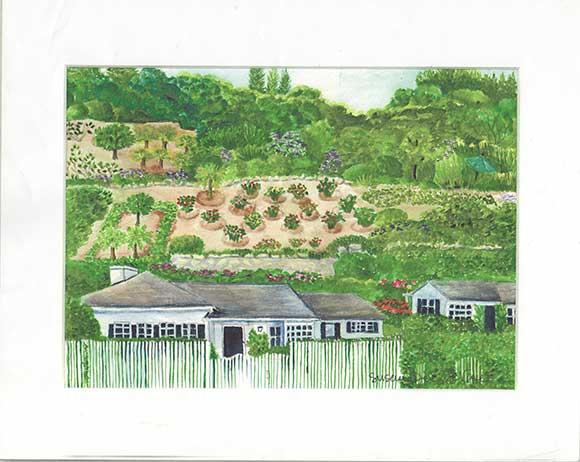 montecito-garden