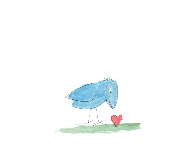bird with a heart_levine_web
