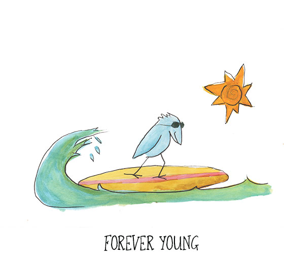 forever young_card_levine_web