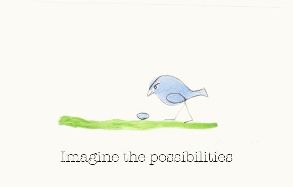 levine_bird of possibilites_web