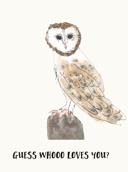 levine_whimsical_owl card_web