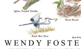 Wendy Foster T-shirt Design