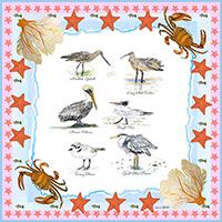 thumbnail_LeVine_waterbirdsscarfwithtrim_vibrant_web